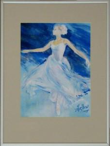 LEJBA ANNA – Tancerka I