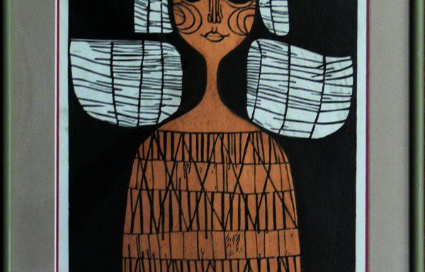 ASZKIEŁOWICZ ALFRED – Anioł złoty