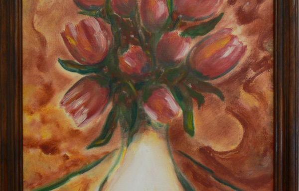 KUBSKI WACŁAW – Tulipany