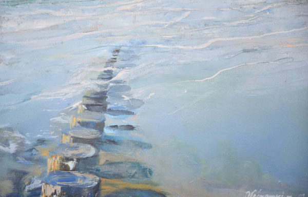 WOJNAROWICZ RENATA – Pejzaż morski