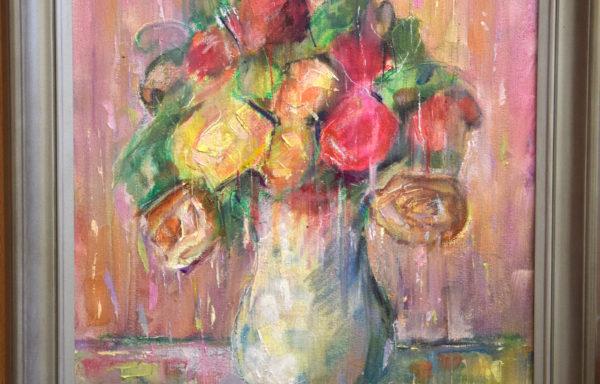 ARGASIŃSKI JANUSZ – Kwiaty
